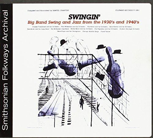 Swingin: Big Band Swing