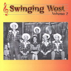 Swinging West: Volume 2