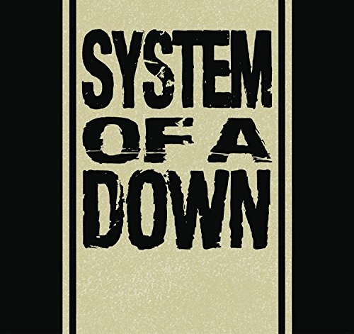 System Of A Down [Album Bundle] from COLUMBIA