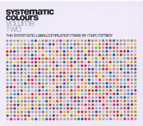 Systematic Colours 2