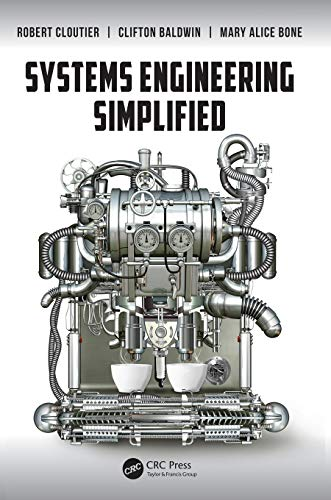 Systems Engineering Simplified from Productivity Press
