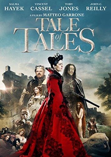 TALE OF TALES from Shout Factory