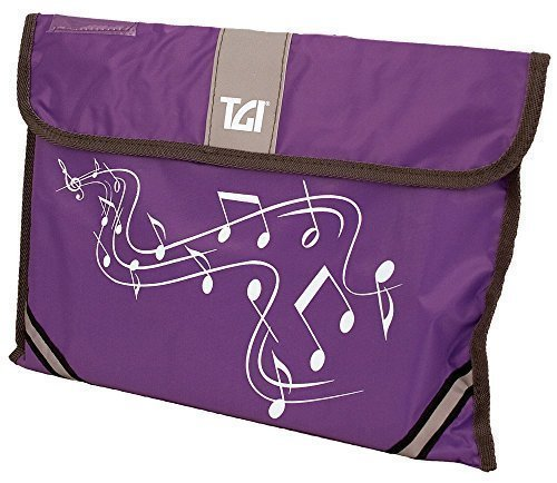 TGI Music Carrier (Purple) from TGI