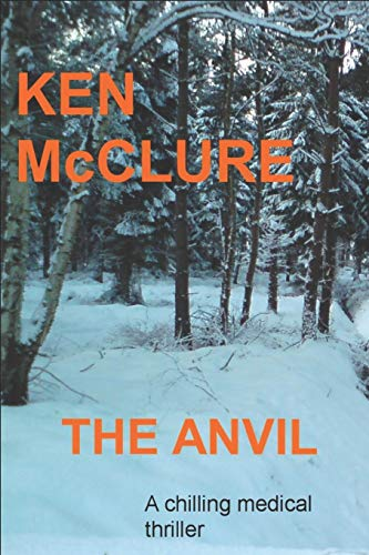 THE ANVIL from Independently published