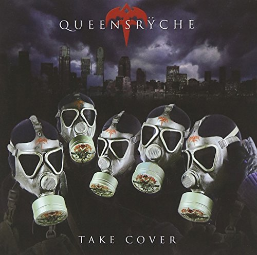 Take Cover from RHINO RECORDS
