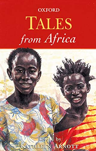 Tales from Africa (Oxford Myths and Legends) from OUP Oxford