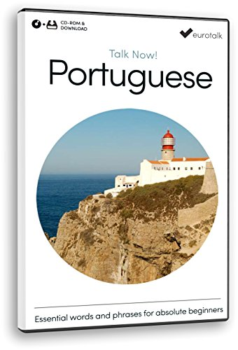 Talk Now Portuguese (PC/Mac) from EuroTalk