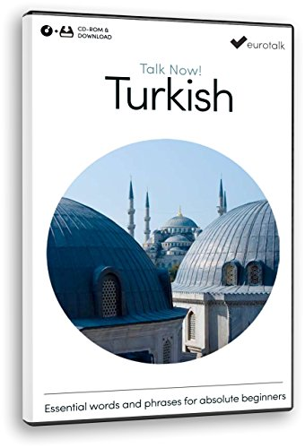 Talk Now Turkish (PC/Mac) from EuroTalk