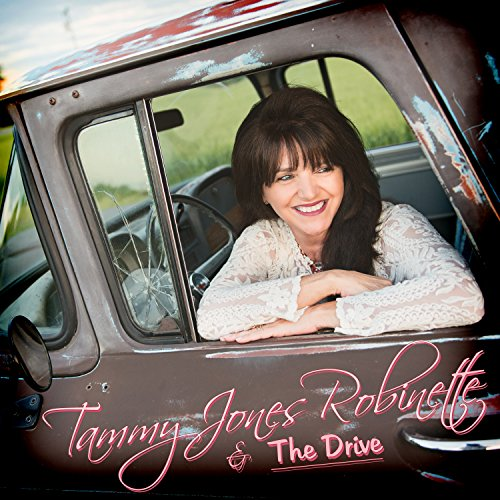 Tammy Jones Robinette & The Drive