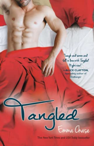 Tangled (Volume 1) (The Tangled Series) from Gallery Books