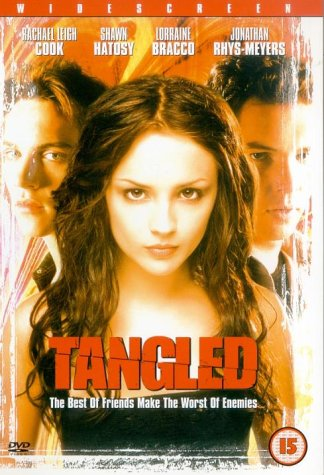 Tangled [DVD] from Whv