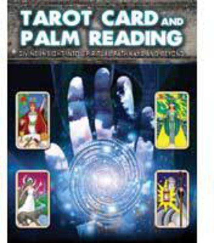 Tarot Card And Palm Reading [DVD] [2014] [NTSC] from Wienerworld