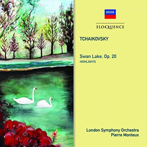 Tchaikovsky: Swan Lake, Op. 20 Highlights