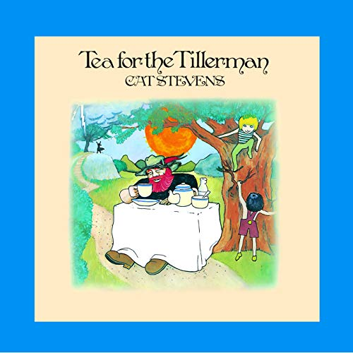 Tea for the Tillerman from ISLAND