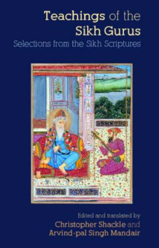 Teachings of the Sikh Gurus from Routledge