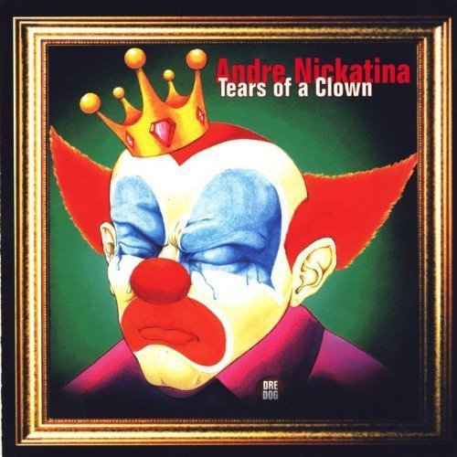 Tears of Clown