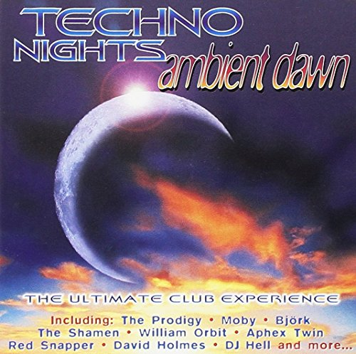 Techno Nights Ambient Dawn