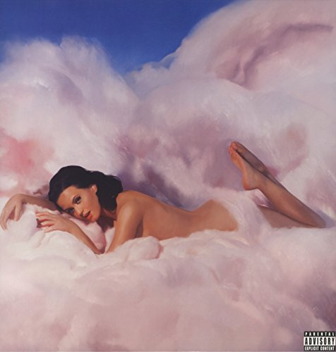 Teenage Dream [VINYL]