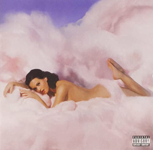 Teenage Dream: The Complete Confection, Assorted covers from CAPITOL