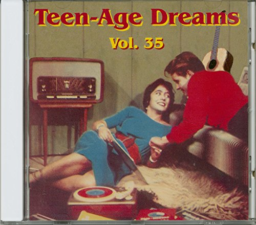 Teenage Dreams Vol.35