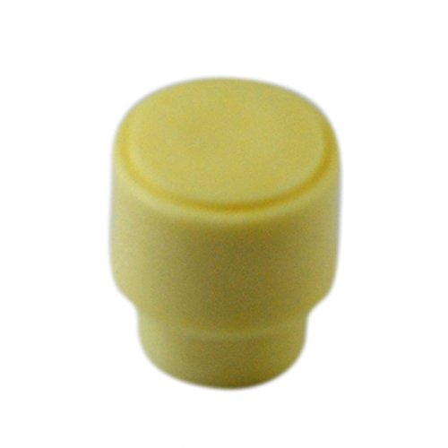 Telecaster Barrel Guitar Pickup Selector Toggle Switch Tip - Ivory from Northwest Guitars