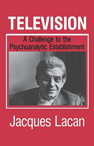 Television: A Challenge to the Psychoanalytic Establishment from W. W. Norton & Company