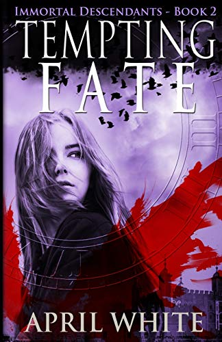 Tempting Fate: Volume 2 (The Immortal Descendants) from Corazon Entertainment