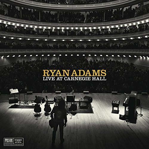 Ten Songs From Live At Carnegie Hall [VINYL]