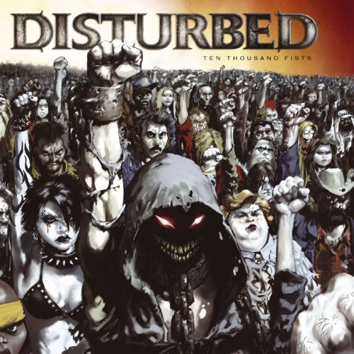 Ten Thousand Fists from WARNER BROS
