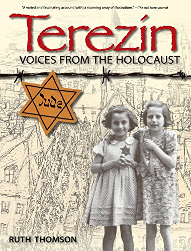 Terezin: Voices from the Holocaust from Candlewick Press (MA)