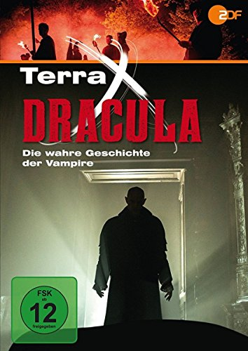 TERRA X: DRACULA û DIE WAHRE G [DVD] [2013] from ALIVE AG