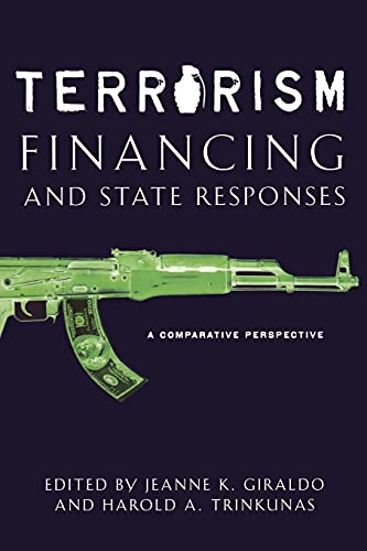 Terrorism Financing and State Responses: A Comparative Perspective from Stanford University Press