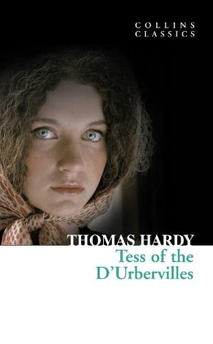 Tess of the D'Urbervilles (Collins Classics) from HarperCollins Publishers