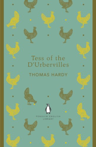Tess of the D'Urbervilles (The Penguin English Library) from Penguin Classics