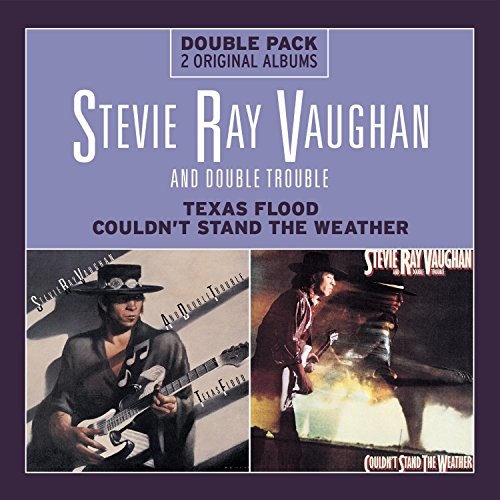 Texas Flood/Couldn't Stand The Weather from Vaughan, Stevie Ray