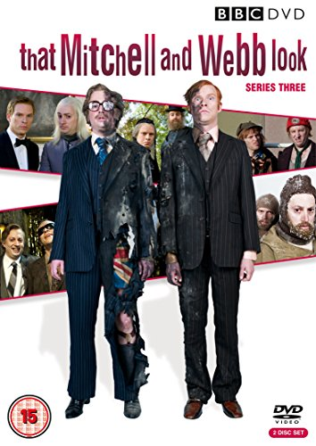 That Mitchell & Webb Look - Series 3 [DVD] from 2entertain