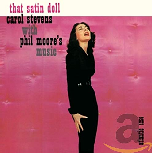 That Satin Doll from RHINO RECORDS