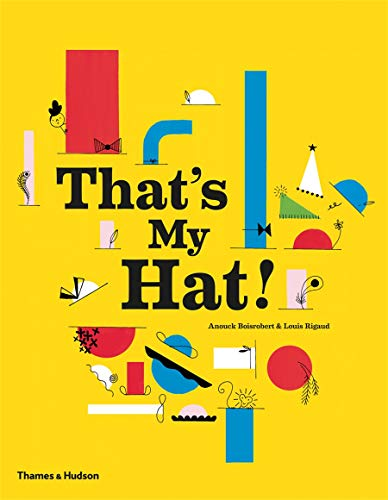 That's My Hat! from Thames & Hudson