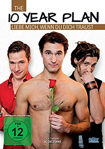 THE 10 YEAR PLAN-LIEBE MI - MO [DVD] [2014] from ALIVE AG