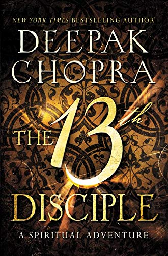 The 13th Disciple: A Spiritual Adventure from HarperOne
