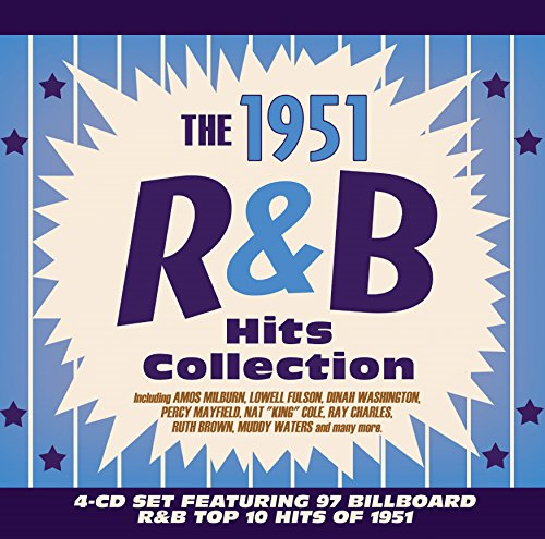 The 1951 R&B Hits Collection