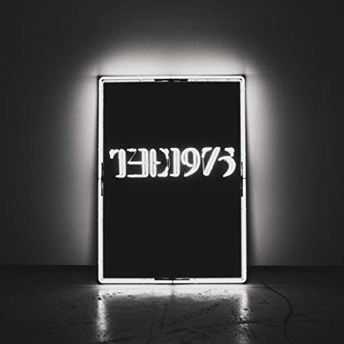 The 1975 from POLYDOR