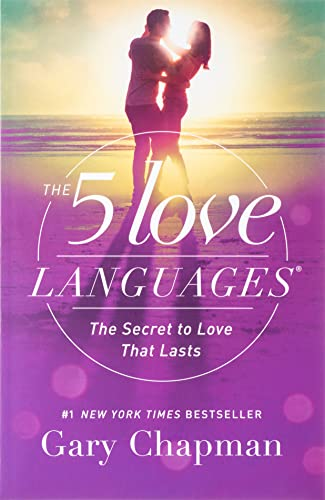 The 5 Love Languages from Moody Press