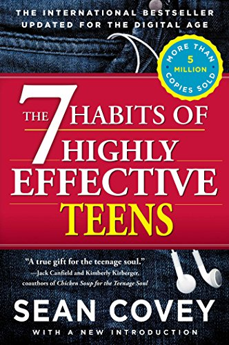 The 7 Habits of Highly Effective Teens from Touchstone