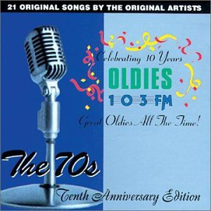 The 70's: 10th Anniversary Edition from Collectables