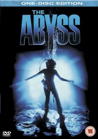 The Abyss (One-Disc Edition) [DVD] [1989] from Twentieth Century Fox