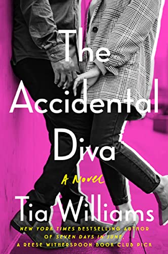 The Accidental Diva from New American Library
