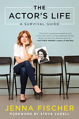 The Actor's Life: A Survival Guide from KLO80