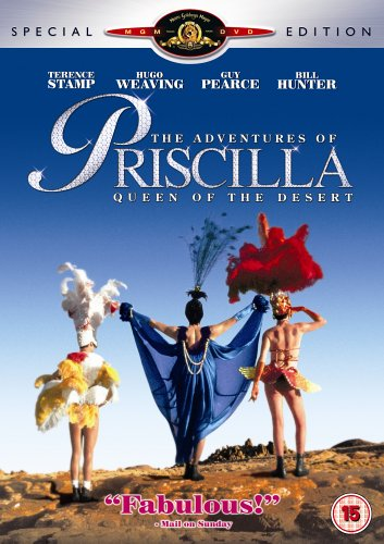 The Adventures of Priscilla, Queen of the Desert (1994) [DVD] from MGM