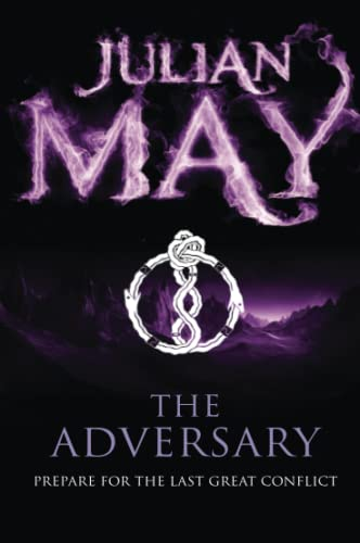 The Adversary (Saga of the Exiles) from Tor Books
